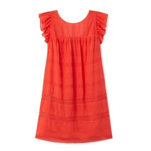 Rebecca Minkoff rose dress